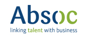 Absoc : linking talent with business