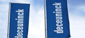 Rebranding voor Deceuninck, building a sustainable home